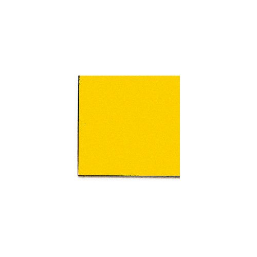 Franken M866 04 Magnetic Symbol 10 x 10 MM 10 g Yellow