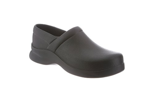 Klogs Footwear Women's Boca Narrow Black Size ()