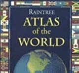 Atlas of the World, Keith Lye, 0739848917
