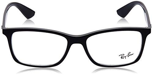 cc2be4b41c8 ... australia amazon ray ban rx7047 eyeglasses clothing 34af5 a67cc ...