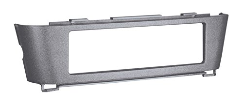 Metra 99-7414G Nissan Altima Installation Dash Kit for Single DIN Radios, Gray ()