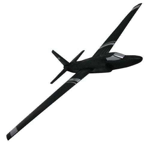 Estes Spy Plane Foam Glider Spy Plane