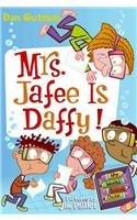Read Online [ { MRS. JAFEE IS DAFFY! (MY WEIRD SCHOOL DAZE (QUALITY) #06) } ] by Gutman, Dan (AUTHOR) Jul-28-2009 [ Paperback ] PDF