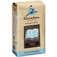Caribou Coffee Lacuna, 12 Ounce Bag