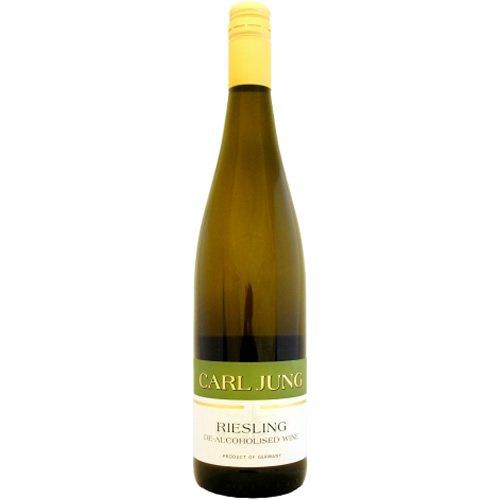 Œð—m Carl Jung Riesling non-alcoholic wine 750ml