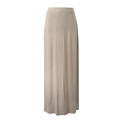 0447a8f8e3 Amazon.com: Apt. 9 Maxi Skirt - Women's: Everything Else