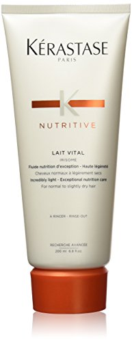 - Kerastase - Nutritive Lait Vital Conditioner - 200ml / 6.8oz (Packaging may vary)