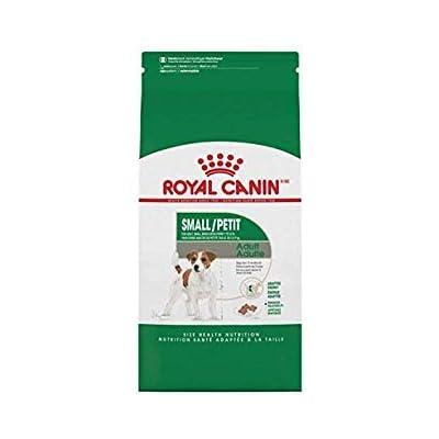 Royal Canin Size Health Nutrition Small Adult Formula Dog Dry Food 14 lb