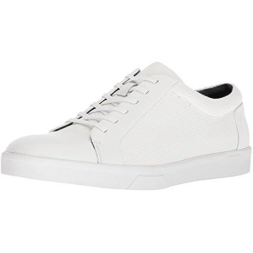 Calvin Klein Men's IGOR NAPA Calf Sneaker