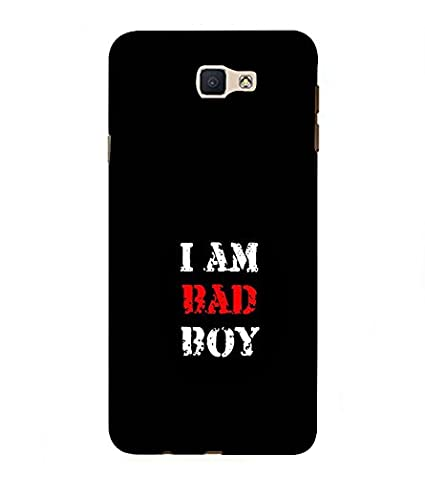 3d Bad Designer bad boy 3d polycarbonate designer back cover amazon in