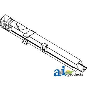 A&I - Elevator, Clean Grain (w/o Yoke & Lever). PART NO: A-AH112164