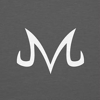 TEXLAB DBZ Majin Logo Hoodie Mens