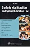 Students with Disabilities and Special Education, , 1933043563