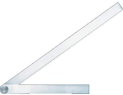 Japanese SHINWA sliding adjustable precision bevel equerre 250mm SUKOYA 62596