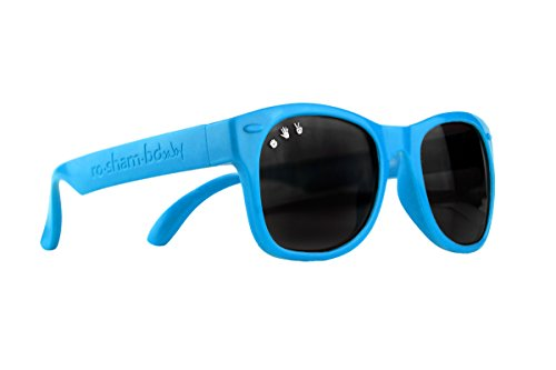 Roshambo Junior Shades, Zack Morris - Sunglasses Should Polarized Be