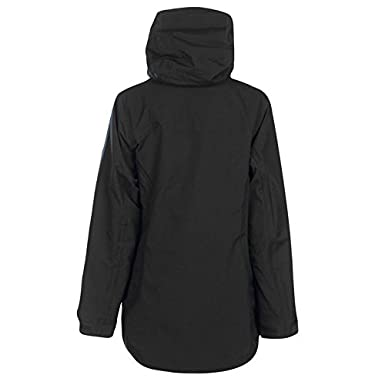 55a87fde815 Karrimor Womens 3in1 Jacket Ladies Hooded Fleece Mesh Lining  Amazon.co.uk   Sports   Outdoors