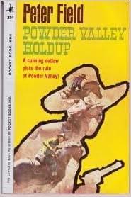 Powder Valley holdup.