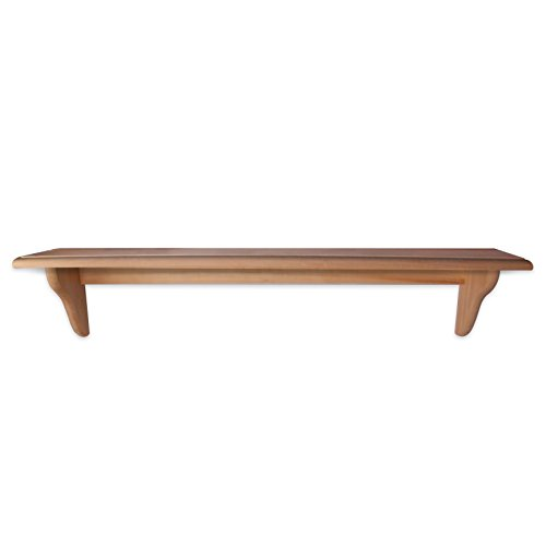 Demis Contemporary Shelf, 35-Inch (35 Inch Wall Shelf compare prices)