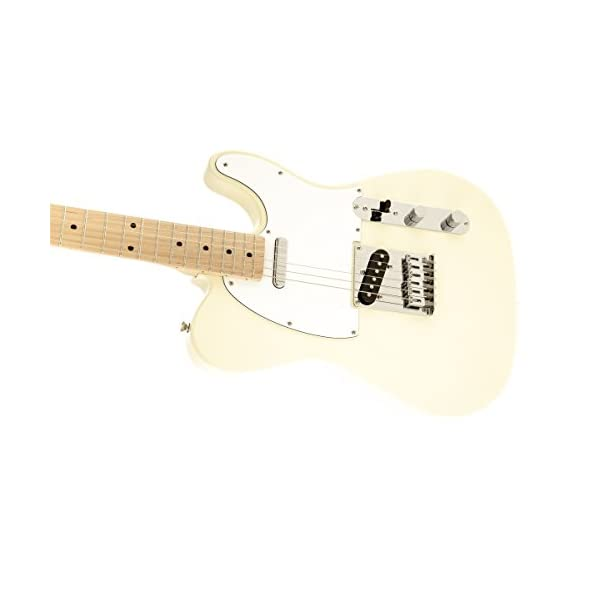Squier Affinity Tele MN AWH Electric Guitar