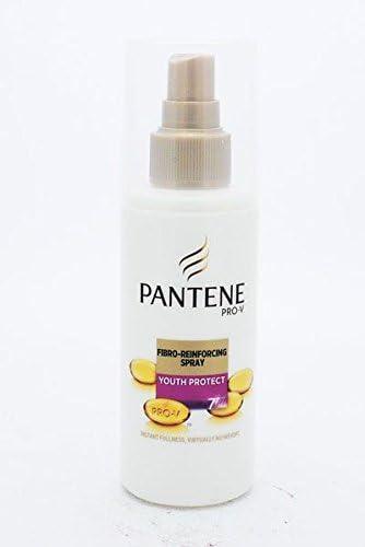 Pantene pro V edad proteger 7Fibro reforzar Spray 150ml