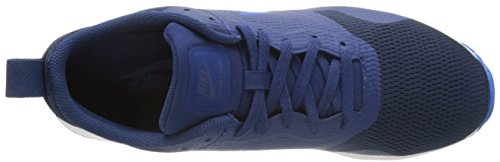 NIKE Blue Air Laufschuhe Blue Bleu Herren Spark Blau Tavas Cstl Blue White Max Photo BxrqB86wnS
