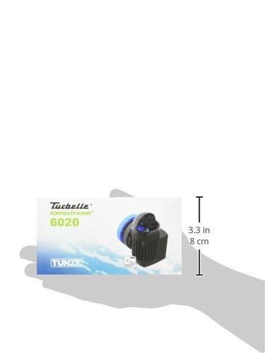 amazon com tunze nano stream 6020 compact and discrete propeller