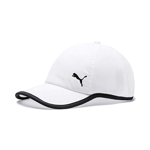 Puma Golf 2019 Women's Duocell Hat (One Size), Bright White