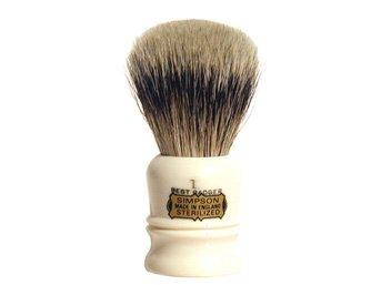 Simpson Duke 1 Best Badger Shaving Brush