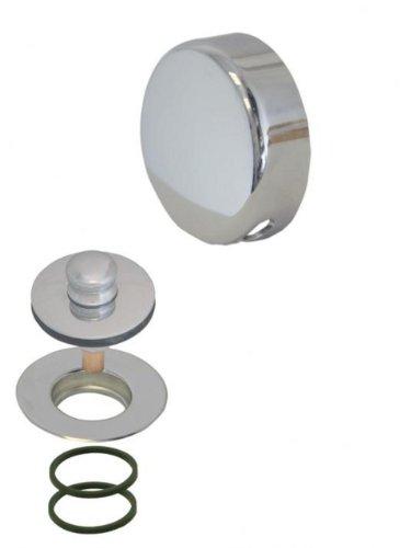 Pull Plate Trim - 6