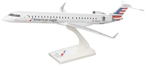 SKR802 Skymarks American Eagle CRJ900 1:100 Model Airplane New Livery