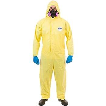 Amazon.com: ChemSplash 1 - Traje de protección contra ...