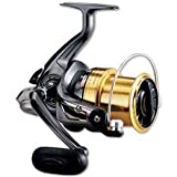 DAIWA 10 CROSSCAST 5000 Review