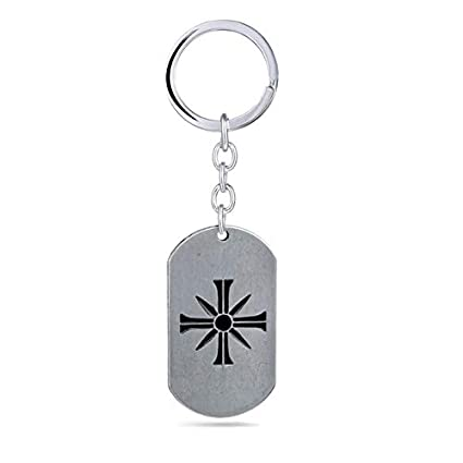 Value-Smart-Toys - Game Far Cry 5 Keychain Metal PS4 Edens ...
