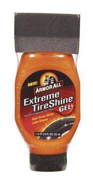 Armor All 77960 18 Oz Extreme Tire Shine Gel