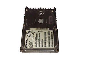 COMPAQ 180732-002 SCSI LVD/SE SCA 18.2GB 3.5INCH WIDE ULTRA3 ()