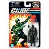 25th Anniversary GI Joe - Snake Eyes Wave 4 ()