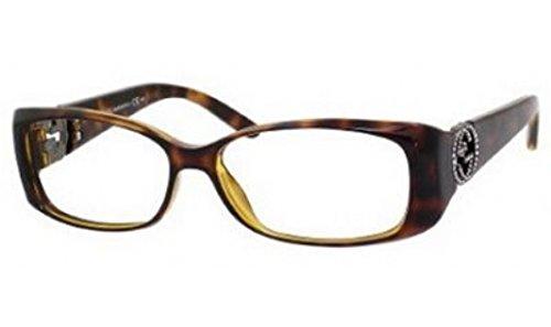 Gucci GG3557 Eyeglasses-0791 Havana-55mm