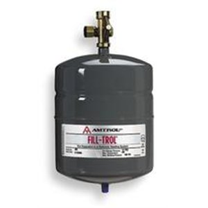 Amtrol 109 FILL-TROL Expansion Tank, 2.0 Gallon (109-1) by Amtrol