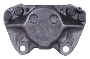 Cardone 19-908 Remanufactured Import Friction Ready Brake Caliper Unloaded
