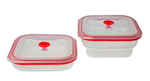 Creo Collapsible Airtight Storage Containers product image
