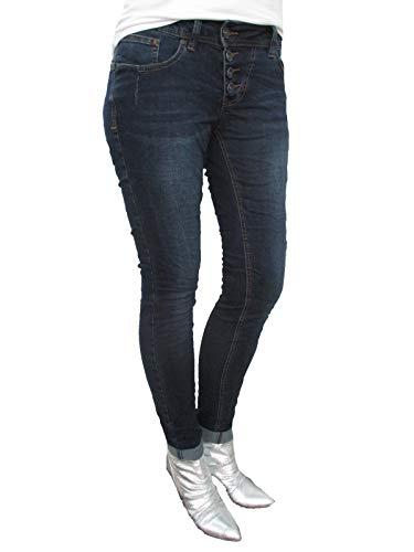 Donna Buena Vista Vista Buena Useddark Jeans Jeans qSxXaRSw