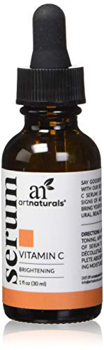 ArtNaturals Anti-Aging Vitamin C Serum -  - with Hyaluronic