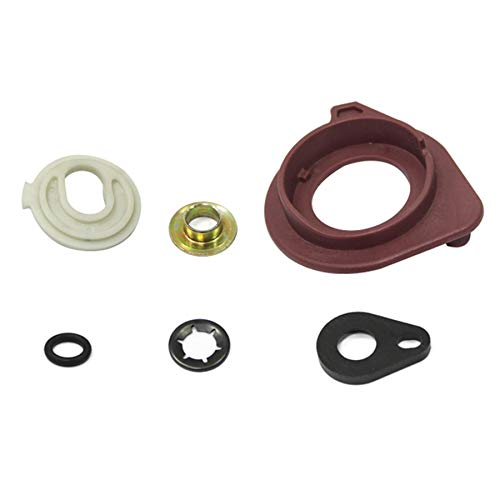 SPI Replacement Intake Mounting Flange SKI-DOO 800R Carb XP All Models 2008-2015