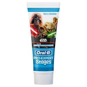 Oral-B Stages Power - Kit - Cepillo de dientes eléctrico para niños + dentífrico - Star Wars: Amazon.es: Salud y cuidado personal