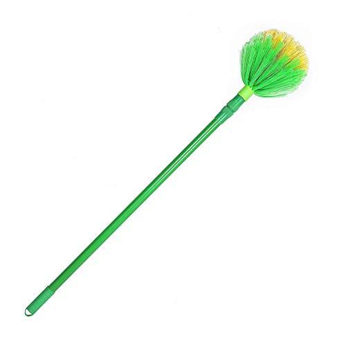 Namaskaram Ceiling Cleaning Broom (Color May Vary)