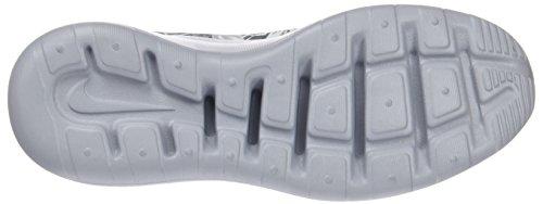 Nike Wmns Kaishi 2.0 Print, Zapatillas De Running para Niñas Varios colores (Gris / Blanco)