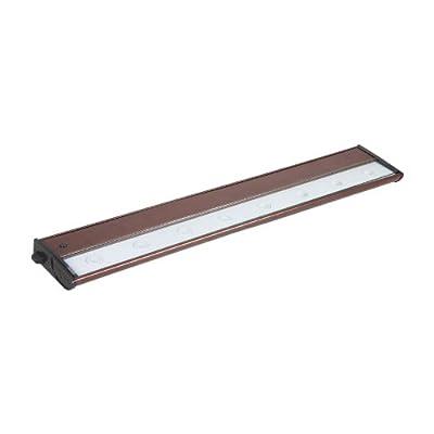 Wonderful Maxim Lighting 87916MB CounterMax MXL LED Under Cabinet Light   Under  Counter Fixtures   Amazon.com