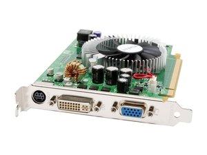 LEADTEK PX7300GT TDH Leadtek PX7300GT TDH GeForce 7300GT Video Card - Newegg.com