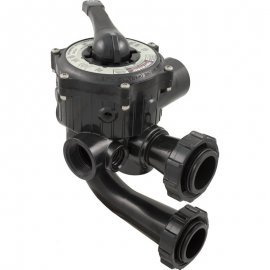 Hayward SPX0710X32 Side Mount Valve Replacement for Hayward Multiport and Sand Filter Valves by Hayward