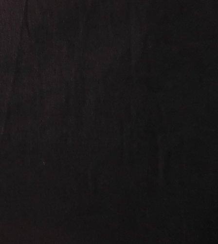 Bali Watercolor Batik Raven Black Cotton Fabric by (Black Batik Fabric)